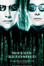 MATRIX: RELOADED