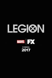 Legion - Marvel Television / FX Network