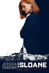 Miss Sloane - Transfilm / EuropaCorp USA