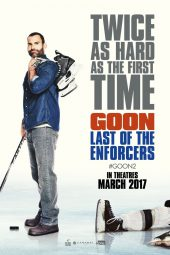 Goon: The Last Of The Enforcers - No Trace Camping - Caramel Film / Momentum Pictures