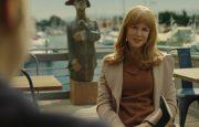 Celeste (Nicole Kidman) au Blue Blues Café avec la marina de FAKE