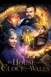The House With a Clock in its Walls - Amblin Entertainment / Universal Pictures