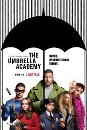The Umbrella Academy - Season 1 - Dark Horse Entertainment - UCP / Netflix