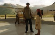 Blood & Treasure - Season 1 - Propagate / CBS