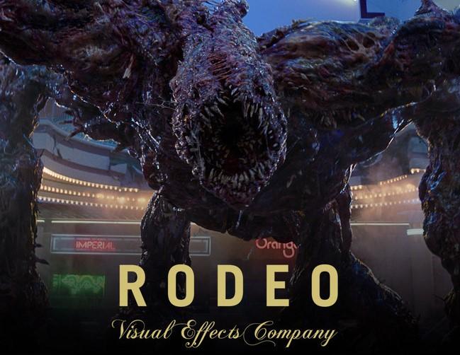 Rodeo FX révèle les effets visuels conçus pour donner vie aux monstres de la troisième saison de Stranger Things