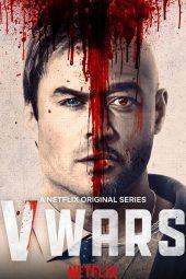 V WARS - Season 1 - High Park Entertainment / Netflix
