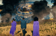 Short film for Eternal Atake