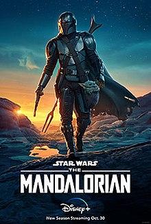 Mandalorian – Saison 2