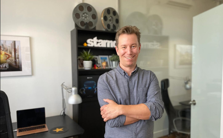 Starno.net rejoint Rodeo FX