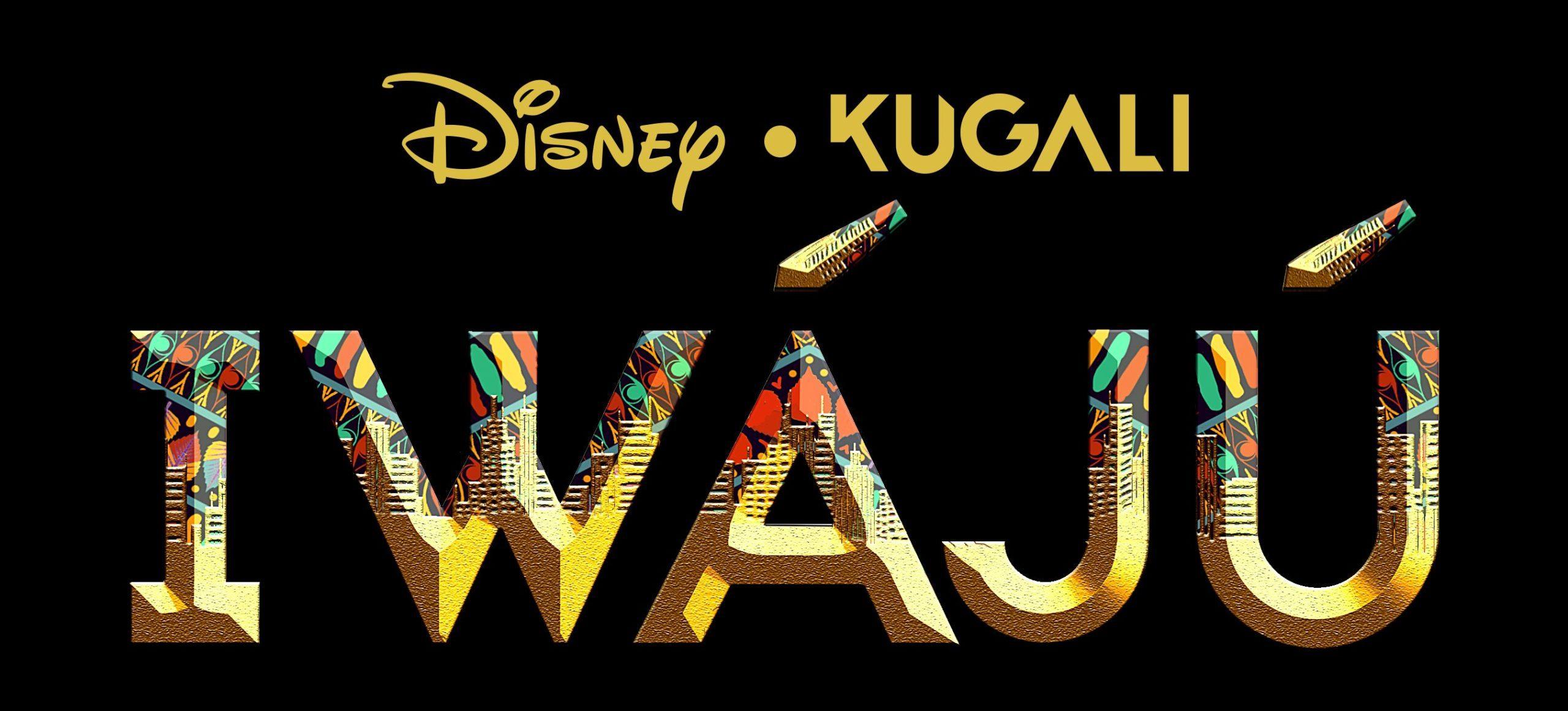 Cinesite réalisera la série en images de synthèse, Iwájú, pour Disney Animation