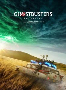 Gohstbusters : Afterlife
