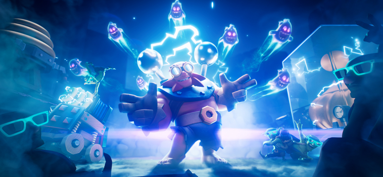 SUPERCELL HANDS MAJOR CLASH ROYALE CAMPAIGN TO SQUEEZE