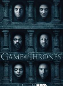 Game of Thrones – Season 6