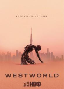 WestWorld – Season 3