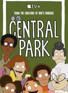 Central Park – Season 1 (animation)