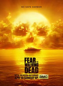 Fear the Walking Dead – Season 2