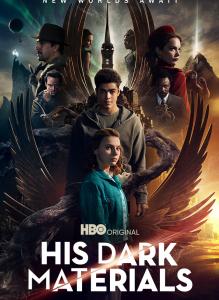 His Dark Materials – season 2