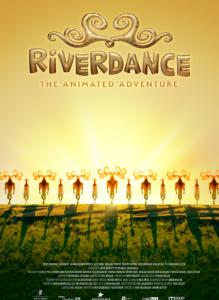 Riverdance – The animated adventure