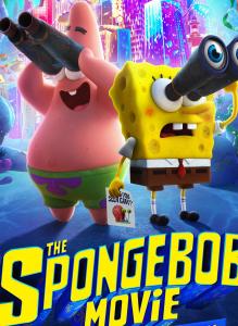 Spongebob – Sponge on the Run