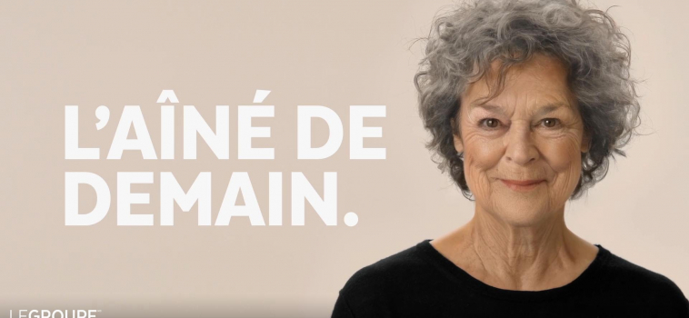 """STARNO is proud to be part of the team on these new advertisements produced by Groupe Maurice for the """"Bye Bye 2020"""" !"""